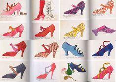 16sketches. #loveitalianshoes