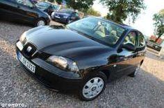 Seat Ibiza 1.2 12V Klimatyzacja Serwis !! Naprawdę Bardzo Ładny !!