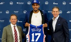 76ers second-round pick Jonah Bolden to play in Israel = The Philadelphia 76ers selected forward Jonah Bolden in the most recent draft, but won't have the luxury of working with him in the near future. He signed with Maccabi Tel Aviv of the Israeli Premier League on a.....