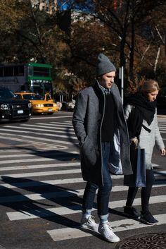 OMG I want his coat
