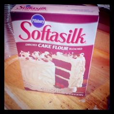 Confections from the Cody Kitchen: Tuesday's Tips, Tricks and Tid-Bits ~ Cake Flour