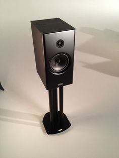 Given and the notion that I need to upgrade, I'm probably kicking in the door at Salk Sounds and/or Tyler Acoustics; Floor Speakers, Floor Standing Speakers, Hifi Speakers, Monitor Speakers, Hifi Audio, Audio Rack, Speaker Stands, Surround Sound, Loudspeaker