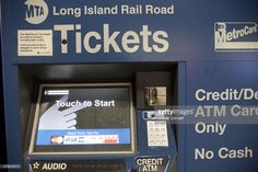 Long Island Railroad Stock Photos and Pictures | Getty Images