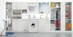 lavanderie stirere in casa -