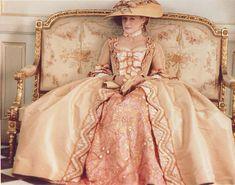 Les historiques : la Marquise de Merteuil