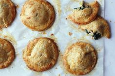 10 Perfect Hand Pies for Pi Day | Yummly