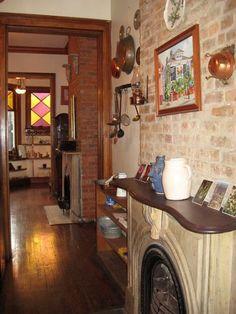 shotgun house interior. Interior of a double shotgun house interior photos houses  Roux Pinterest Shotgun