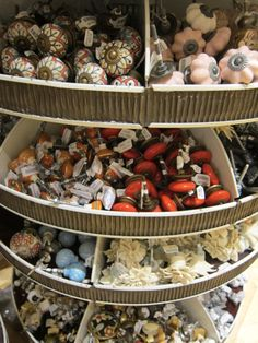 Knobs and pulls #anthropologie