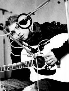 Kurt Cobain son histoire de Nirvana à l'enfer 1991