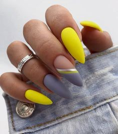 Gel Nail Ideas for Fall autumn, Nail Designs Autumn, Fall Nail Colors, Acrylic Nails Designs for Fall, – – nageldesign. Classy Nail Designs, Fall Nail Designs, Acrylic Nail Designs, Manicure Nail Designs, Coffin Nail Designs, Unique Nail Designs, Grey Nail Designs, Classy Nails, Cute Nails