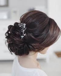 Znalezione obrazy dla zapytania fryzury ślubne 2014 upięcia