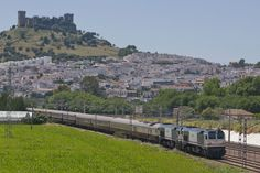Style on the Rails: 16 Epic Train Journeys Across Europe, Asia, and the Americas   EUROPE: Al Andalus Express   FATHOM