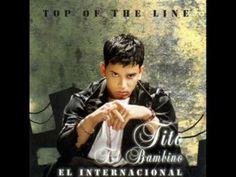 Cancion cristiana de Tito el bambino_Tuve que morir