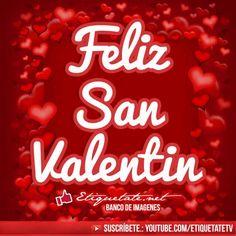 Imagenes para el 14 de Febrero de Amor para San Valentin | http://etiquetate.net/imagenes-para-el-14-de-febrero-de-amor-para-san-valentin/
