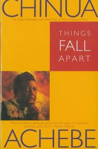 """THINGS FALL APART tells two overlapping, intertwining stories, both of which center around Okonkwo, a """"strong man"""" of an Ibo village in Nigeria. The first of these stories traces Okonkwo's fall from grace with the tribal world in which he lives, and in its classical purity of line and economical beauty it provides us with a powerful fable about the immemorial conflict between the individual and society.    The second story, which is as modern as the first is ancient, and which elevates the…"""