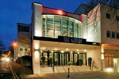 The Rex Cinema & Gatsby Restaurant - Berkhamsted, Hertfordshire