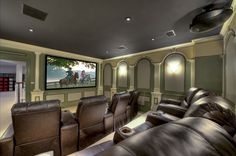 Home Automation & Entertainment Systems
