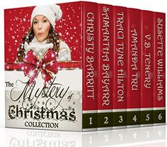 The Mystery of Christmas (Six Christian Mysteries and Sus... https://www.amazon.com/dp/B01LZGAGS7/ref=cm_sw_r_pi_dp_x_s91dybF1V1V46