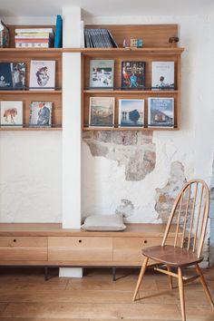 Coffeewerk + Press: A Quiet Design and Coffee Shop in Galway: Remodelista