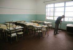 En la provincia volvieron 580 docentes a las aulas