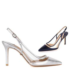 FACE THE SUN - small size mid heels for wedding and wedding guests! Wedding Guest Heels, Wedding Shoes, Stiletto Heels, High Heels, Navy Heels, Facing The Sun, Petite Style, How To Make Shoes, Shoes Uk