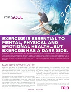 rain-soul-CS_SM by Tammy Adkins via slideshare