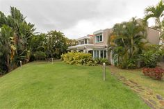 Scenic Montehiedra Home — San Juan, Puerto Rico Luxury Real Estate  [Visit for Details]