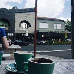 Great coffee makes for a great day. 📷 @nance_06  #coffee #coffeegram #coffeetime #coffeelover #coffeelove #coffeelife #sydneycoffee #northsydney #longblack #flatwhite #langdrinkscoffee #breakfast #morning