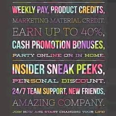 Love Jamberry! Change your life for the better! // CrystalRucinski.jamberry.com
