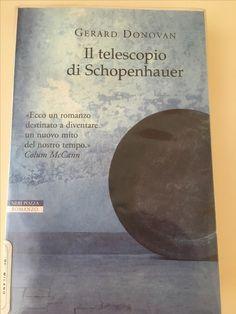 Un'opera prima degna di tanto nome, dopo un anno di esordi patetici #GerardDonovan #iltelescopiodiSchopenahauer Profondo.