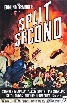 split second 1953
