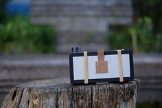 TOSCA  690 a handmade pinhole camera