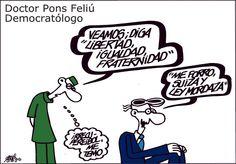 Viñeta: Forges - 2015-04-17 | Opinión | EL PAÍS