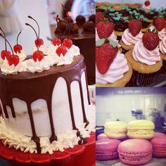 Já conferiu a nossa promoção do novo site?! Na compra de qualquer produto ou aula feito diretamente no site  você ganha uma caixinha de macarons! corre lá :) www.liliglace.com.br #doces #doce #cursos #confeitaria #bolo #bolosdecorados #bolodecasamento #saopaulo #sitenovo #liliglace #cupcakes #cupcake #cupcakestagram #macaroons #sweet