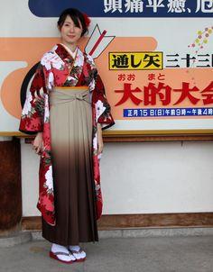 2012年 京都三十三間堂・通し矢 <Ⅰ> : SONIC the PHOTOBLOG