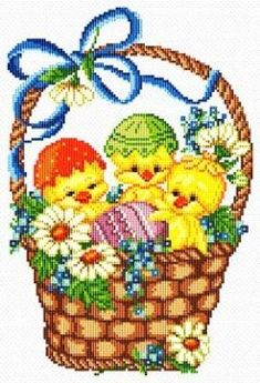 View album on Yandex. Baby Embroidery, Cross Stitch Embroidery, Embroidery Patterns, Easter Cross, Easter Art, Modern Cross Stitch Patterns, Cross Stitch Designs, Pixel Crochet, Cute Cross Stitch
