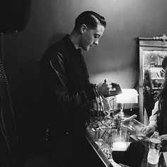WHEN ITS DARK OUT Congratulations to @G_Eazy on the release of his second album! Only amazing things to come! Go support our brother & get your copy today.