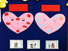 fun-tastic 14: antibullying activities Anti Bullying, Language Arts, Behavior, Preschool, Projects To Try, Teacher, Feelings, Frame, Blog