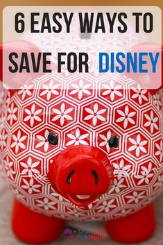 This step-by-step guide will show 6 steps to saving and budgeting for your solo Walt Disney World trip. Disney On A Budget, Disney Vacation Planning, Disney World Planning, Orlando Vacation, Vacation Ideas, Trip Planning, Disney World Parks, Walt Disney World Vacations, Disney Resorts