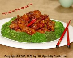 general tso's chicken chinese recipe