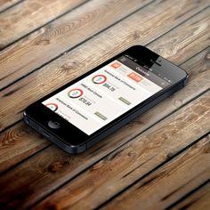 http://dribbble.com/shots/992764-Iphone-Financial-App-800x600/attachments/116309