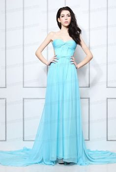 Vanessa Hudgens Sexy Blue Strapless Prom Dress Evening Gown Strapless Prom  Dresses e0ad338fd68a