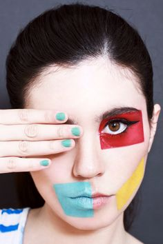 javiera mena - Buscar con Google Rick Astley, Lady Gaga, Max Rebo, Kreative Portraits, Fun To Be One, Art Photography, How Are You Feeling, Lipstick, Celebrities