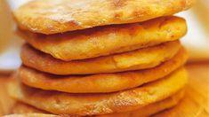 Perunarieskat Onion Rings, Hot Dog Buns, Apple Pie, Bread, Baking, Breakfast, Ethnic Recipes, Desserts, Food