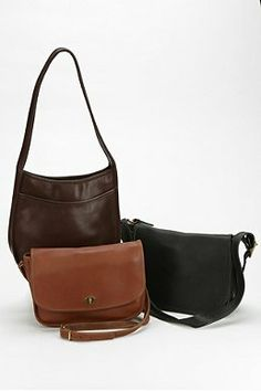 Urban Renewal Vintage Coach Bag