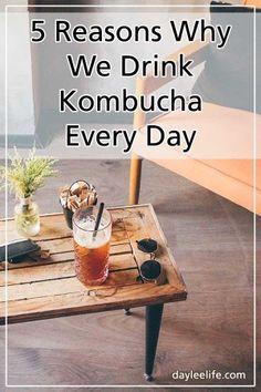 Kombucha benefits, brew your own kombucha You are in the right. The Effective Pictures We Offer Yo Kombucha Fermentation, Kombucha Flavors, Organic Kombucha, How To Brew Kombucha, Kombucha Recipe, Probiotic Drinks, Carbonated Drinks, Kombucha Brewing, Kombucha Tea
