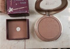 Benefit Hoola Bronzer Dupe milani 06 medium tan
