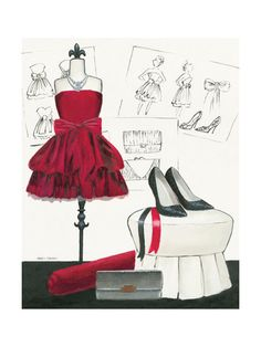 Dress Fitting  por Marco Fabiano
