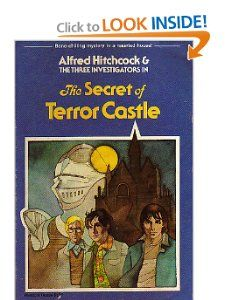 The Secret of Terror Castle (The Three Investigators): Robert Arthur: 9780006925996: Amazon.com: Books