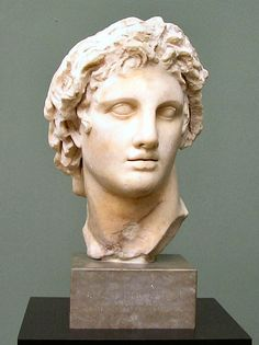 Alexander the Great...